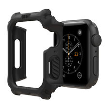 CASE UAG Rugged Armor for Apple Watch 4,5 44MM - BLACK/BLACK