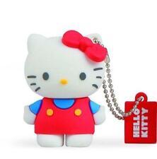 Tribe Fd004303 Hello Kitty Pendrive 4 GB Simpatiche Chiavette USB Flash Drive 2.