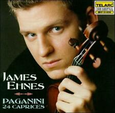 Paganini: 24 Caprices by