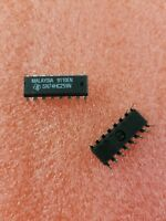 10X SN74HC259N IC 8BIT LATCH DIP16