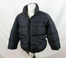Guess Outwear Black Men's Puffer Down Winter Coat M