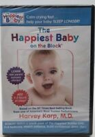 Happiest Baby On The Block: Calm Crying Fast (DVD) New