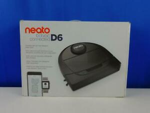 Neato Robotics D650 Saugroboter Staubsauger Roboter WLAN APP Wie Neu