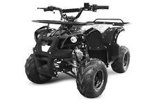"125cc Toronto Midiquad Cross 9Ps Quad Atv 7"" Automatik +RG ATV 125ccm Kinderquad"