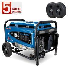 Scheppach Benzin-Stromerzeuger SG3200 max. 2800W Generator, Notstromaggregat