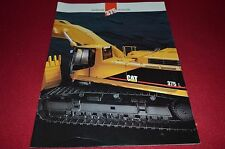 Caterpillar 375 Excavator Dealer Brochure DCPA8