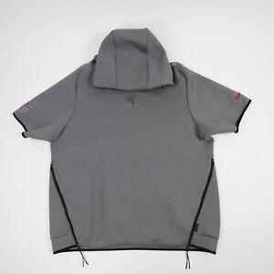 Tampa Bay Buccaneers Nike Sweatshirt Men's Gray Used