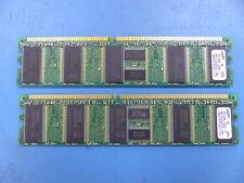 SAMSUNG  PC2100R-25331-Z Qty of 2 per Lot