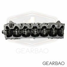 Cylinder Head Full For Nissan Patrol GR RD28-T AMC908603