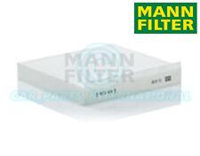 Mann Hummel filtro aire polen cabina interior OE Calidad Reemplazo Cu 2232
