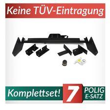 Fiat Ducato II 244 Kasten//Minibus 03-06 Anhängerkupplung starr+E-Satz 13p