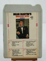 VINTAGE Dean Martin Greatest Hits Vol.2 #REPM86230 Warner Brothers/Reprise  6320