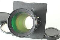 [Near Mint] FUJI FUJINON T 300mm F8 Large Format Lens Copal shutter from Japan