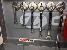 24 Stück Magnet Haken 1,03€/Stk. Werkstatt Magnethalter Schlüssel Anhänger