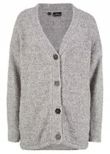 New BonPrix Slate Marl Cardigan Size 6/8 XS BNWT