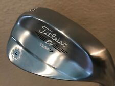 Titleist sm7 52* wedge with Dynamic Gold S200 shaft