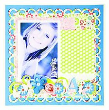 Sizzix Bigz Pro Ribbon Square #656614 Retail $59.99 Retired Crafter's MUST HAVE