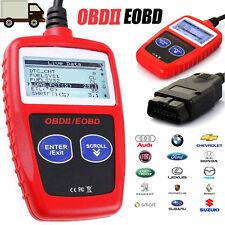 OBD2 OBDII EOBD Car Code Scanner Scan Diagnostic Tool vehicle  Reader Data Teste
