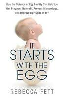 It starts with the egg PDF Book IVF ICSI IUI GIFT INFERTILITY JOURNEY