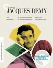 Criterion Collection The Essential Jacques Demy BLURAY