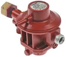 """La presión del gas regulador fl 91-4 gas licuado puerto gf - 1/2"""" enlaces de"""