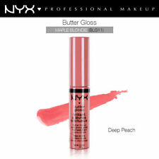 Long Lasting Liquid Single Lip Glosses