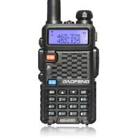 BaoFeng BF-F8+ Dual Band VHF UHF Ham Two-way Radio Transceiver Upgraded UV-5R