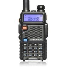 BaoFeng Bf-F8+ Dual Band Vhf Uhf Ham Two-way Radio Transceiver Upgraded Uv-5R
