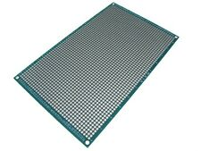 HQ 20*30cm Single  Side Prototype Board Perforated 2.54mm Plated Breadboard