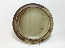 Langenthal SAHARA SAVANNAH Speiseteller rund 25,5 cm Rand Miropa Aristo