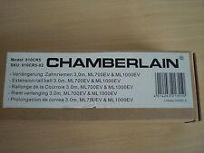 Chamberlain Motorlift Verlängerung auf 3 Meter Laufweg 810CR5 ML1000EV ML700EV