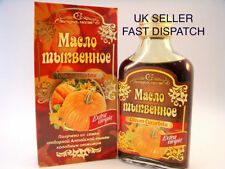 100% Natural,Extra Virgin Pumpkin Seeds Oil 100ml. Perfect for everybody health.