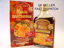 100% Natural, Virgen Extra semillas de calabaza Aceite 100ml. Perfecto para todo el mundo de la salud.
