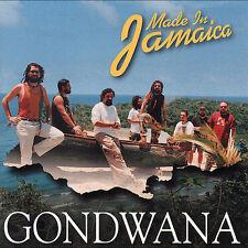 Gondwana : Made in Jamaica CD