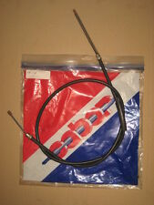 10651 CABLE FREIN A MAIN RENAULT 4 R4 F6 CARGO