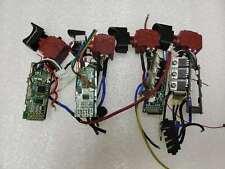 1pc used Defond EGD-3115Z 24VDC 15RA 5E4 Trigger Switch #VA44 CH