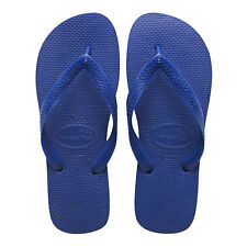 Havaianas Adult's Top Thongs by Anaconda 41 - 42 Marine Blue