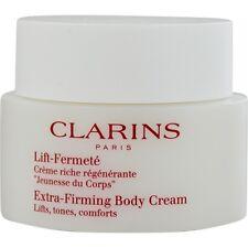 Clarins Extra Firming Body Cream --200Ml/6.8oz