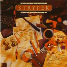 CD - Stryper - Against The Law - #A3536