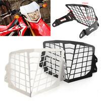 Headlight Lens Guard Protector Cover For Honda CRF250L 2012-2017
