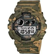 Casio G-Shock GD120CM-5 Wrist Watch for Men