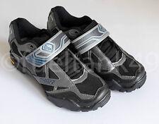 Scott Womens Boulder Anthracite Cycling Shoes - Size EU 36