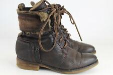 Pakros Gr.38 Damen Stiefel Stiefeletten Boots  Nr. 570 E