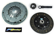 FX HEAVY-DUTY CLUTCH KIT VW GOLF JETTA TDI 1.9L PASSAT 2.0L CORRADO G60 1.8L S/C