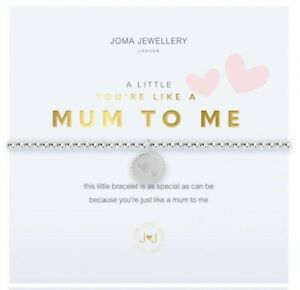 Joma Jewellery Bracelet- Mum To Me