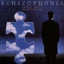 Mike Batt Schizophonia (1977)  [CD]