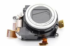 Panasonic Lumix DMC-TZ 5 TZ5 ZOOM LENS REPAIR PART WITH CCD - DENTS ON RING