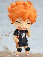 Anime Haikyuu Hinata Syouyou PVC Action Figure Toy Model in Box