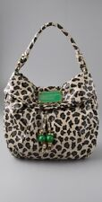 Sac MARC BY MARC JACOBS Cuir Leopard Excellent état / MBMJ Bag