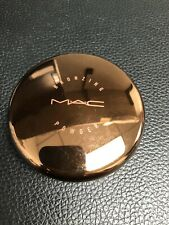 Mac Enriched Bronze Compact HTF rare Belle Azure Collection